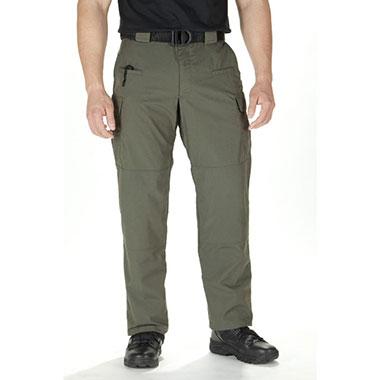 5.11 Tactical - Stryke Pant w Flex-Tac - TDU Green