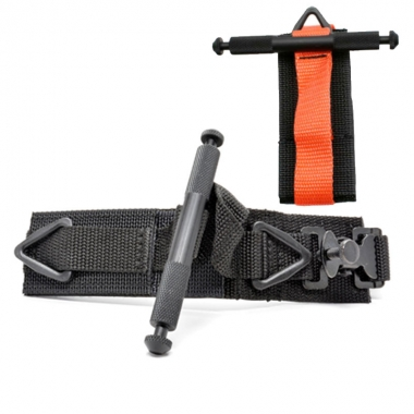 TacMed - SOF Tactical Tourniquet - Rescue Orange