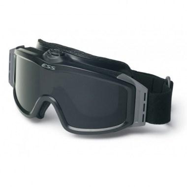ESS - Profile TurboFan - Frame Black / Lens Smoke Grey