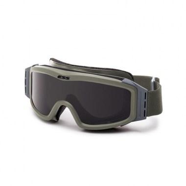 ESS - Profile NVG - Frame Foliage Green / Lens Smoke Grey