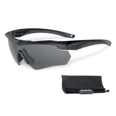 ESS - Crossbow - Frame Black/Lens Smoke Grey