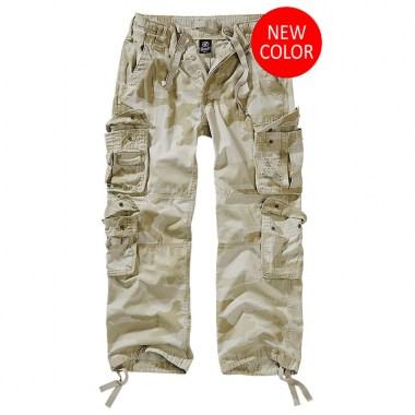 Brandit - Pure Vintage Trouser - Sandstorm