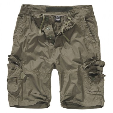 Brandit - Ty Shorts - Olive
