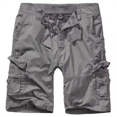 Brandit - Ty Shorts - Charcoal Grey