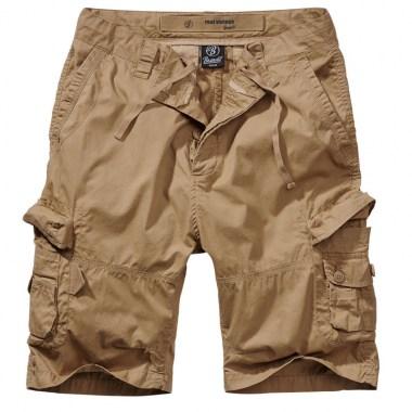 Brandit - Ty Shorts - Camel