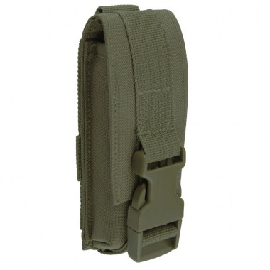 Brandit - Molle Multi Pouch medium - Olive
