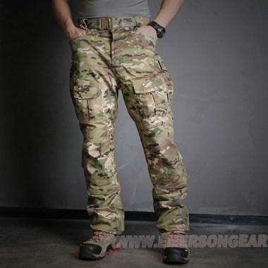 Emerson - CP Field Pants - Multicam