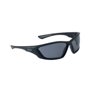 Bolle - Swat - Frame Shiny Black/Lens Silver Flash