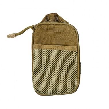 Tactical Component - EDC Mini Camera Bag - Coyote Brown