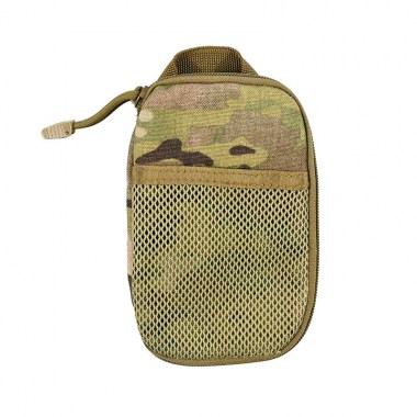 Tactical Component - EDC Mini Camera Bag - Crye Multicam
