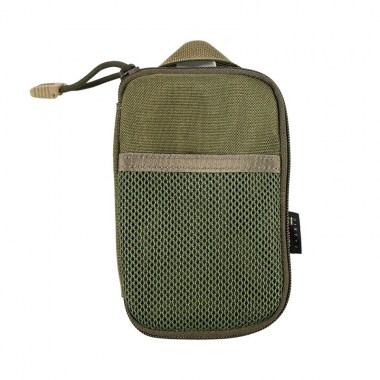 Tactical Component - EDC Mini Camera Bag - Ranger Green