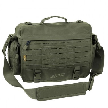 Direct Action - MESSENGER BAG MK II - Cordura - Olive Green