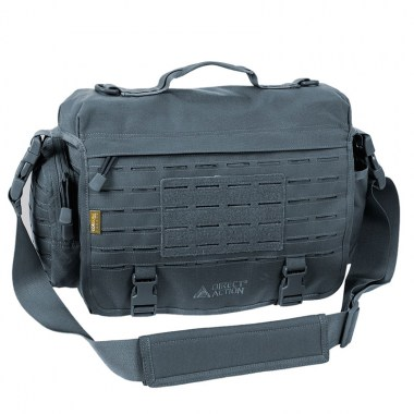 Direct Action - MESSENGER BAG MK II - Cordura - Shadow Grey