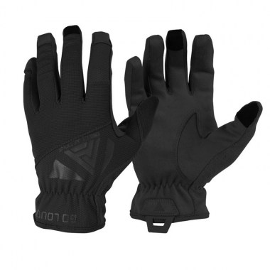 Direct Action - Light Gloves - Black