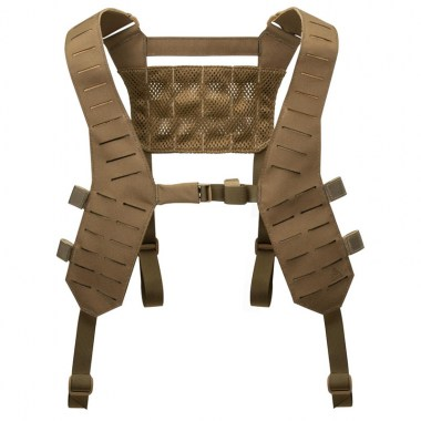 Direct Action - MOSQUITO H-harness - Coyote Brown