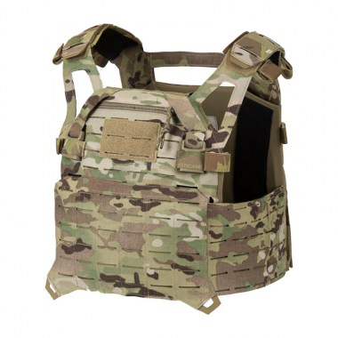 Direct Action - SPITFIRE Plate Carrier - Crye Multicam