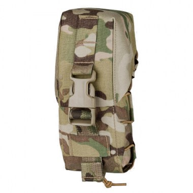 Direct Action - TAC RELOAD pouch AR-15 - Cordura - Crye Multicam