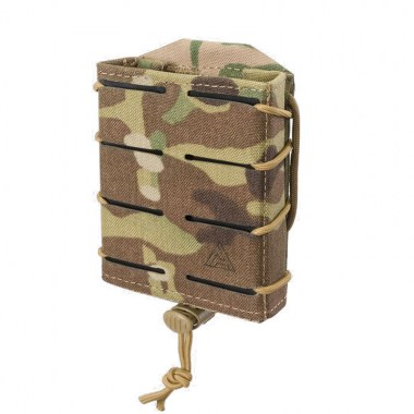Direct Action - RIFLE Speed Reload Pouch Short - Cordura - Crye Multicam