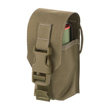 Direct Action - SMOKE GRENADE pouch - Cordura - Adaptive Green