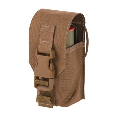 Direct Action - SMOKE GRENADE pouch - Cordura - Coyote Brown