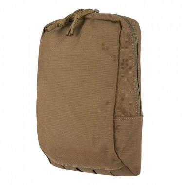 Direct Action - UTILITY POUCH Medium - Coyote Brown