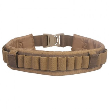 Emerson - Shotgun BELT - Coyote Brown