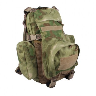 Emerson - Yote Hydration Assault Pack - A-tacs FG