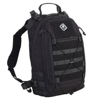 Emerson - Assault Backpack/RemovableOperatorPack - Black