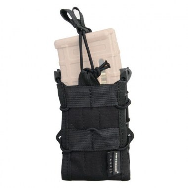 Emerson - Double Modular Rifle Magazine Pouch - Black