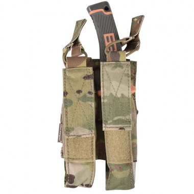 Emerson - Modular Double MAG Pouch For:MP7 - Multicam