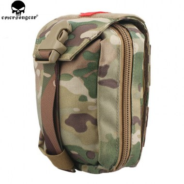 Emerson - Gear Military First Aid Kit - Multicam