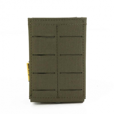 Emerson - LCS Rifle Magazine Pouch For:5.56/7.62mm - Ranger Green