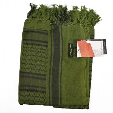 Emerson - Arab kerchief - C version - Olive Drab