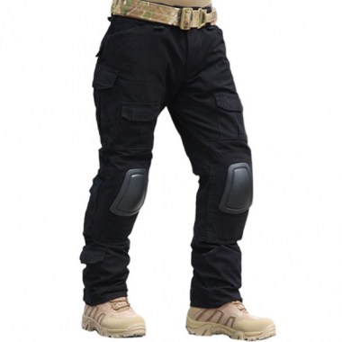 Emerson - Combat pants Gen 2 - Black