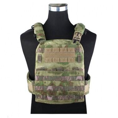 Emerson - CP Style Adaptive Vest - Heavy Version - A-tacs FG