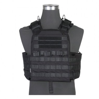 Emerson - CP Style CPC Tactical Vest - Black