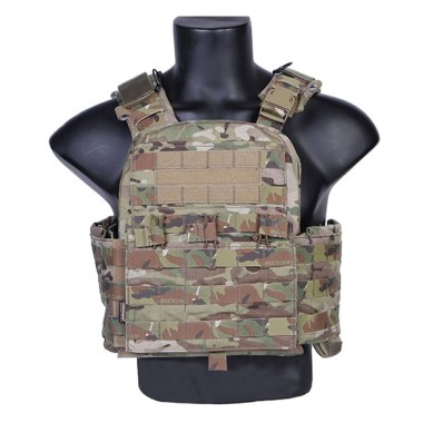Emerson - CP Style CPC Tactical Vest - Multicam