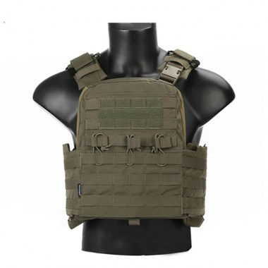 Emerson - CP Style CPC Tactical Vest - Ranger Green