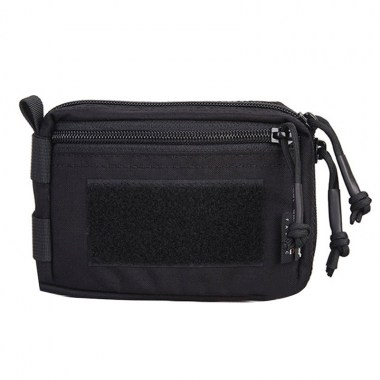 Emerson - Plug-in Debris Waist Bag - Black