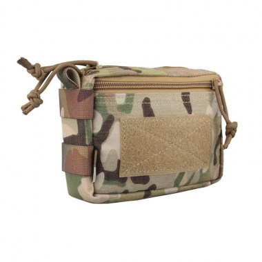 Emerson - Plug-in Debris Waist Bag - Multicam