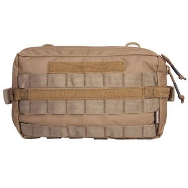 Emerson - 32X18CM Multi-functional Utility Pouch - Coyote Brown