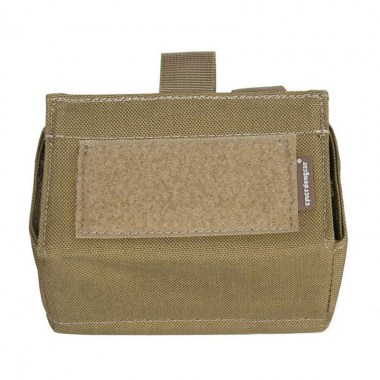 Emerson - MOLLE Shotgun Waist Bag - Khaki