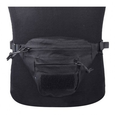 Emerson - Multi-function RECON Waist Bag - Black