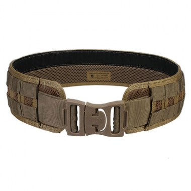 Emerson - MOLLE Load Bearing Utility Belt  - Khaki