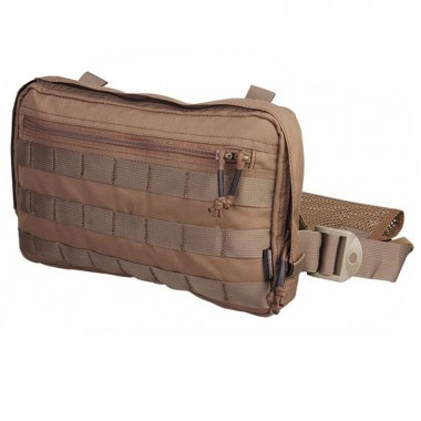 Emerson - Chest Recon Bag - Coyote Brown