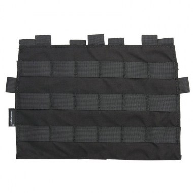 Emerson - MOLLE Panel For AVS JPC2.0 VEST - Black