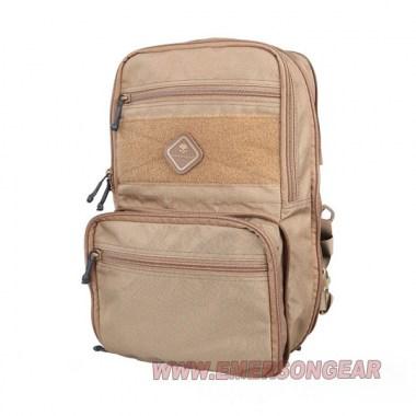 Emerson - D3 Multi-purposed Bag - Coyote Brown