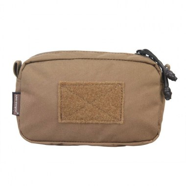 Emerson - 18cm*11cm Pouch - Coyote Brown