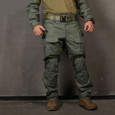 Emerson - G3 Tactical Pants Advanced Version 2017 - Foliage Green