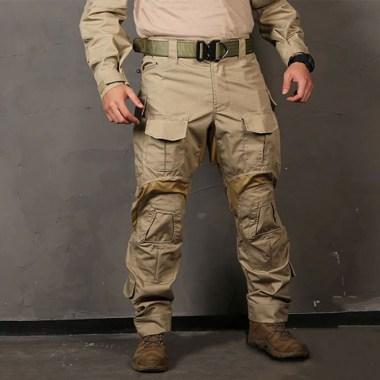 Emerson - G3 Tactical Pants Advanced Version 2017 - Khaki